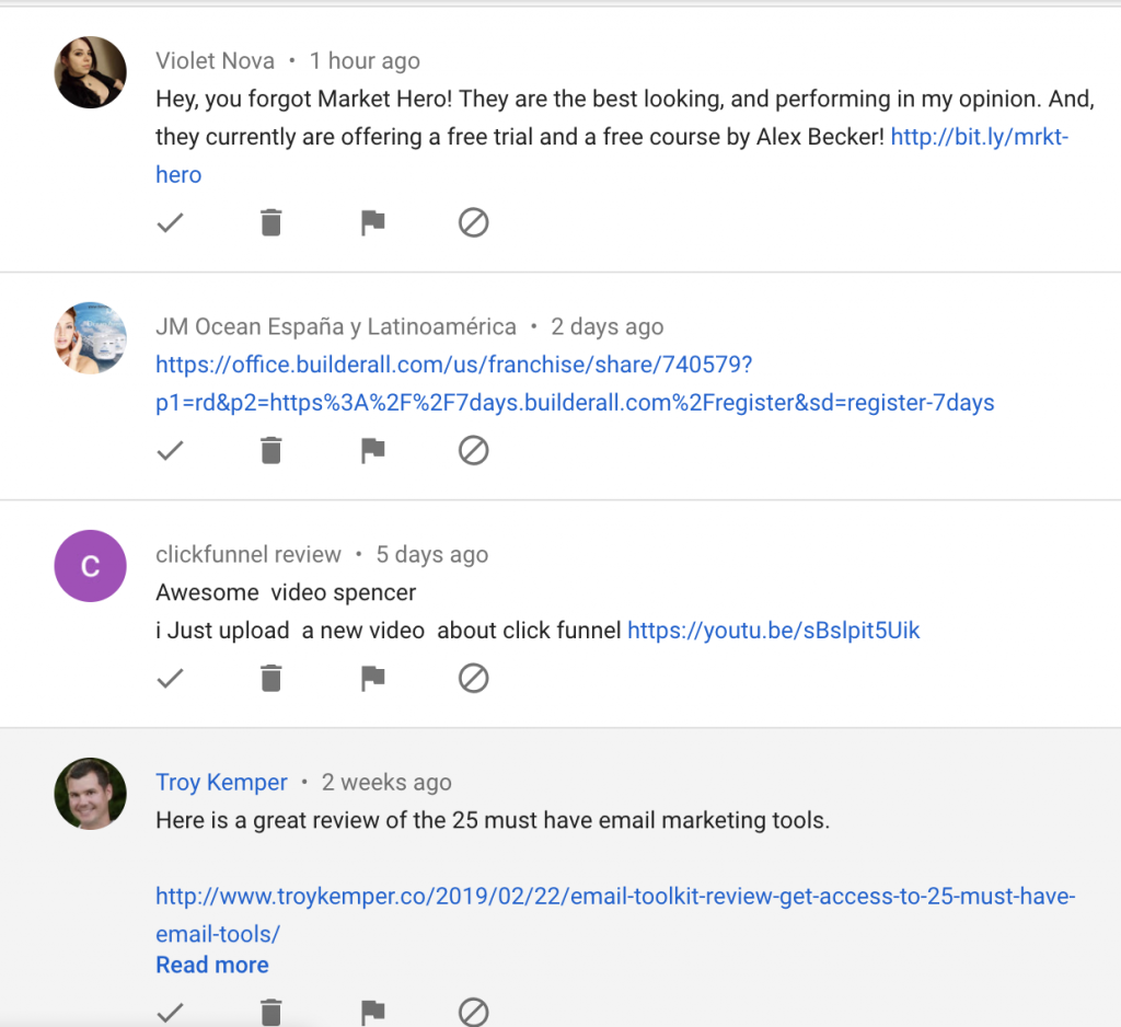 Affiliate Marketing Trends to Watch in 2019 - Just Retweet Blog