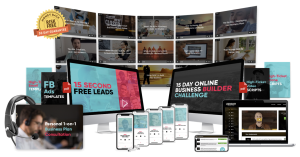 15 Second Leads Legendary Marketer