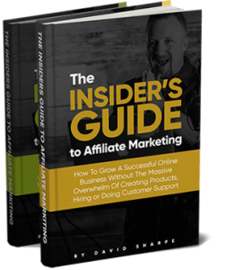 Legendary Marketer eBook