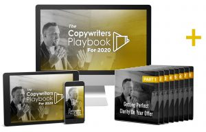The Copywriter's Playbook